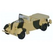 Miniatura Humber Snipe Tourer Old Faithfull 1/76 Oxford
