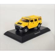 Miniatura Hummer H2 1/87 Bos Best of Show