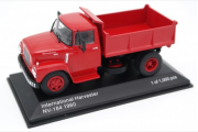 Miniatura International Harvester NV-184 1/43 Whitebox