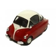 Miniatura Iso Isetta 1955 1/43 Ixo