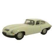 Miniatura Jaguar E Type Ser 1 Coupe 1/76 Oxford
