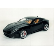 Miniatura Jaguar F-Type R Coupe Black 1/18 Auto Art