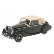 Miniatura Jaguar MKV DHC British 1/43 Oxford