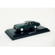 Miniatura Jaguar XJ 1/87 Bos Best of Show
