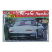 Miniatura Kit Porsche Boxter Snaptite 1/25 Revell