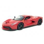 Miniatura La Ferrari Race Play 1/18 BBurago