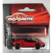 Miniatura Lamborghini Aventador SV Roadster Street Cars 1/64 Majorette