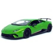 Miniatura Lamborghini Huracan Performante 1/18 Maisto