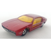 Miniatura Lamborghini Marzal N°20  Superfast Lesney 1/64 Matchbox