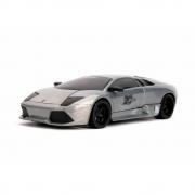 Miniatura Lamborghini Murcielago Hypersec 20 Anos 1/24 Jada Toys