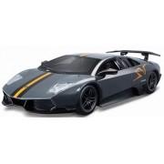 Miniatura Lamborghini Murcielago LP 670-4 SV Chine Ed 1/24 Bburago