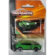 Miniatura Lamborghini Urus ST-X 1/64 Majorette