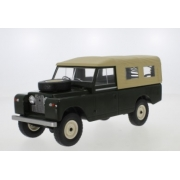 Miniatura Land Rover 109 Series II 1959 1/18 Model Car