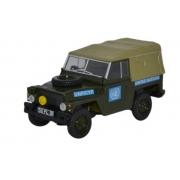 Miniatura Land Rover 1/2 Ton United Nations 1/43 Oxford