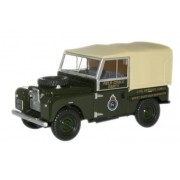 Miniatura Land Rover 88 Civil Defence Corps Oxford