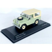 Miniatura Land Rover 88 Seriie II 1/43 Whitebox