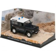 Miniatura Land Rover Defender – 007 James Bond Quantum of solace 1/43 Ixo