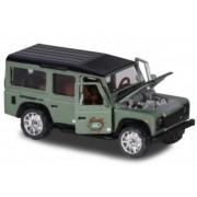 Miniatura Land Rover Defender 110 1/64 Majorette