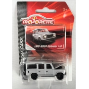 Miniatura Land Rover Defender 110 Premium Cars 1/64 Majorette