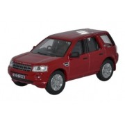 Miniatura Land Rover Freelander 1/76 Oxford
