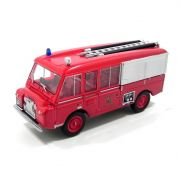 Miniatura Land Rover Ft6 Carmichael Rhd 1/76 Oxford
