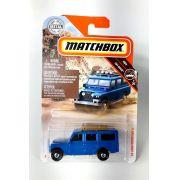 Miniatura Land Rover Gen II '65 1/64 Matchbox