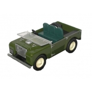 Miniatura Land Rover Green 80 Inch 1/43 Oxford