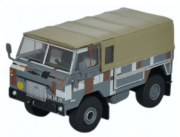 Miniatura Land Rover Militar FC GS Berlin Brigade 1/76 Oxford