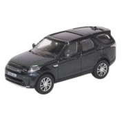 Miniatura Land Rover New Discovery 1/76 Oxford