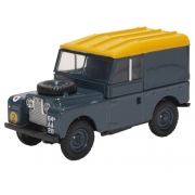 Miniatura Land Rover Series 1 88 RAF 1/43 Oxford
