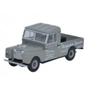 Miniatura Land Rover Series I 109 Open Ferguson Tractors 1/76 Oxford
