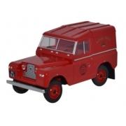 Miniatura Land Rover Series II SWB Royal Mail 1/43 Oxford