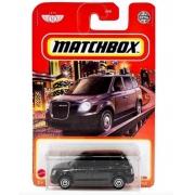 Miniatura Levc TX Taxi 1/64 Matchbox