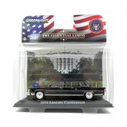 Miniatura Lincoln Continental Presidente Gerald R. Ford 1/43 Greenlight