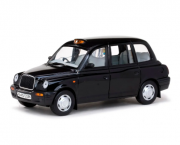 Miniatura London Taxi Cab 1998 1/18 Sun Star