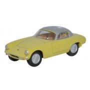 Miniatura Lotus Elite Sunburst 1/76 Oxford