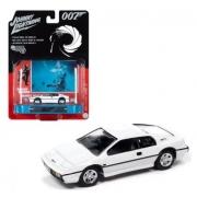 Miniatura Lotus Espirit S1 1976 James Bond 007 1/64 Johnny Lightning