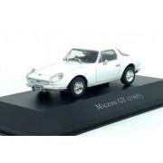 Miniatura Malzoni GT 1965 1/43 Ixo