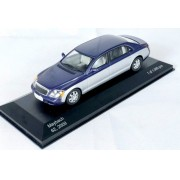 Miniatura Maybach 62 2009 1/43 Whitebox