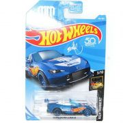 Miniatura Mazda MX-5 Miata 1/64 Hot Wheels