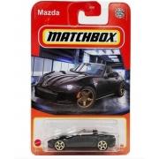 Miniatura Mazda MX-5 Miata 1/64 Matchbox
