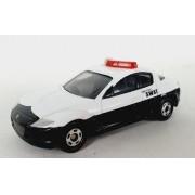 Miniatura Mazda RX-8 1/64 Tomica Loose