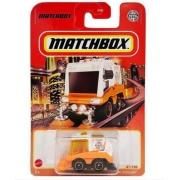 Miniatura MBX Mini Swisher 1/64 Matchbox