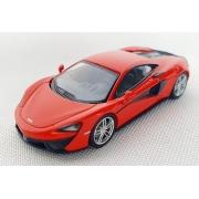 Miniatura McLaren 570 S 1/87 Minichamps
