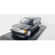 Miniatura Mercedes Benz 190E 2.5-16 Evo 1 1989 1/18 Minichamps