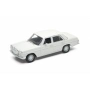 Miniatura Mercedes Benz 220 1/24 Welly