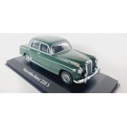 Miniatura Mercedes Benz 220 S 1/43 Maxichamps Minichamps