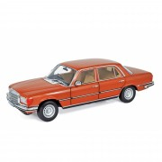 Miniatura Mercedes Benz 450 SEL 6.9 1976 1/18 Norev
