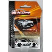 Miniatura Mercedes Benz AMG GT R 1/64 Majorette