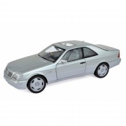 Miniatura Mercedes-Benz CL600 Coupe 1997 1/18 Norev